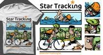 Bài tham dự #37 về Graphic Design cho cuộc thi Design a T-Shirt for Star-Tracking