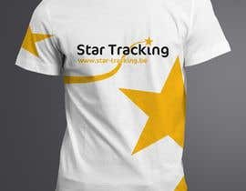 #35 for Design a T-Shirt for Star-Tracking af seteki