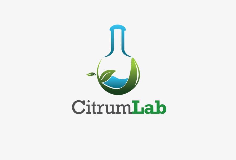 Bài tham dự cuộc thi #162 cho Design a Logo for pharmaceutic company called Citrum Lab