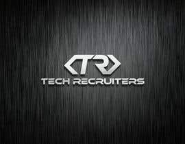 #115 for Design a Logo for Tech Recruiters af ihsanfaraby