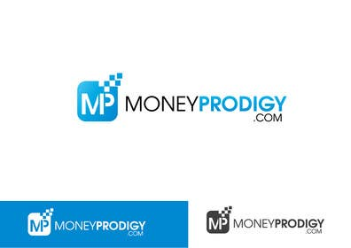 #38 untuk Design a logo for a new website (MoneyProdigy.com) oleh paxslg