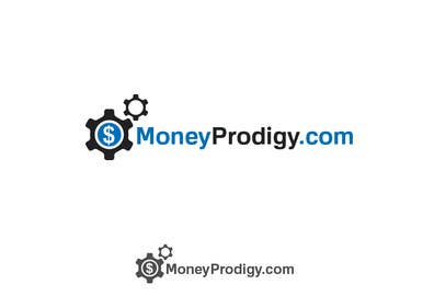 #41 untuk Design a logo for a new website (MoneyProdigy.com) oleh paxslg