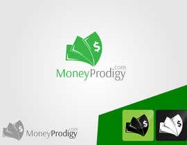 #44 para Design a logo for a new website (MoneyProdigy.com) por rashedhannan