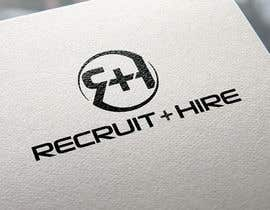 "#192 para Design a Logo for ""Recruit and Hire"" por ihsanfaraby"