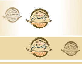 Nro 101 kilpailuun Design a Logo for MenuJunky käyttäjältä redemptiveart