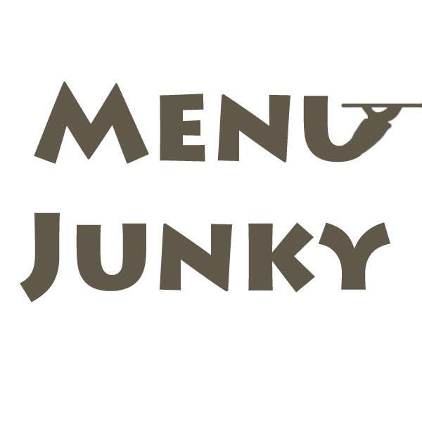 Proposition n°45 du concours Design a Logo for MenuJunky