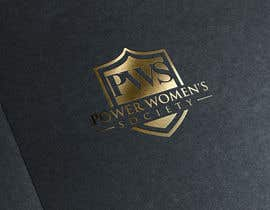 cooldesign1 tarafından Design a Logo for Power Women's Society için no 105