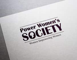 #59 cho Design a Logo for Power Women's Society bởi krsites