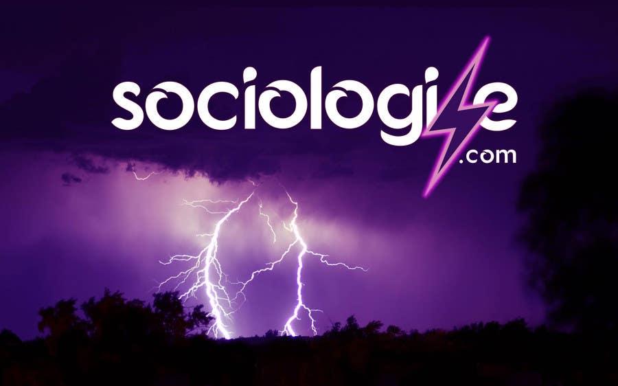 Konkurrenceindlæg #43 for Design a Logo for sociologize.com