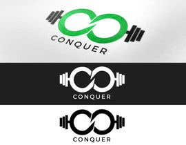 LakoDesigns tarafından Design a logo + text for my new gym clothing brand! için no 1