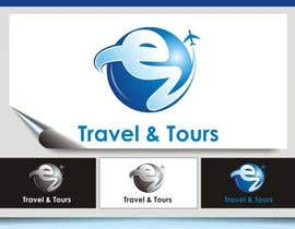 #203 para Design a Logo for EZ Travel & Tours por indraDhe
