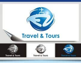 #252 para Design a Logo for EZ Travel & Tours por indraDhe