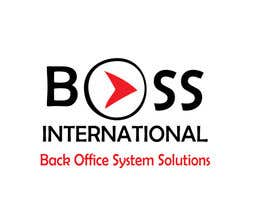 samiqazilbash tarafından BOSS International (Back Office System Solutions) için no 17