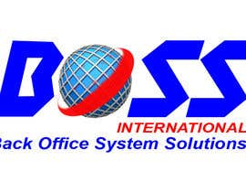 nº 9 pour BOSS International (Back Office System Solutions) par goez60