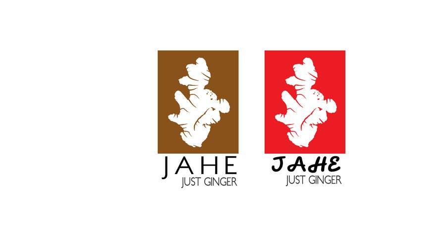 Inscrição nº 193 do Concurso para Design a Logo for  JAHE