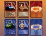 Graphic Design Contest Entry #35 for Trading Card Game Template Design