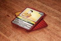 Graphic Design Konkurrenceindlæg #13 for Trading Card Game Template Design