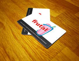 #19 para Design Loyalty Card por rizoanulislam