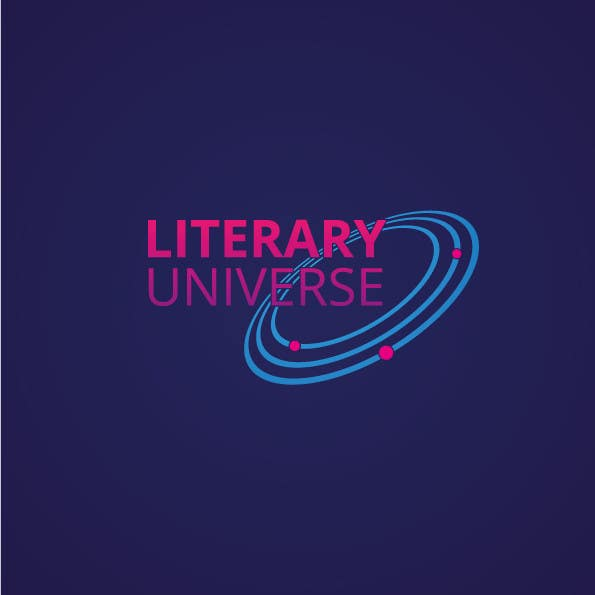 Konkurrenceindlæg #                                        101                                      for                                         Develop a Corporate Identity for Literary Universe