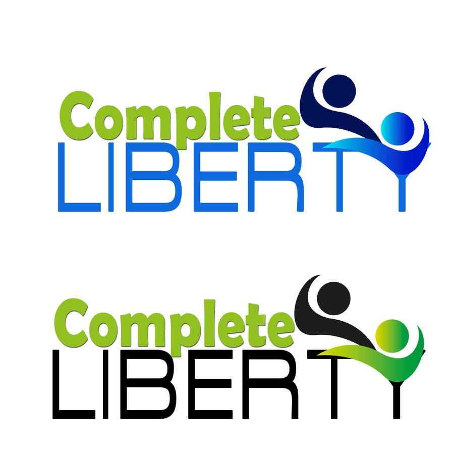 Inscrição nº 85 do Concurso para Design a Logo for a business called Complete liberty