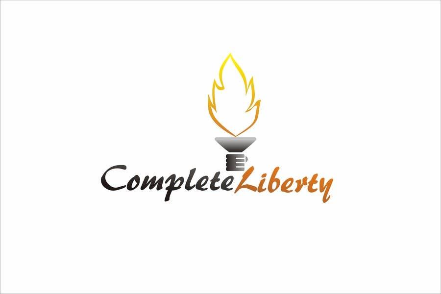 Inscrição nº 94 do Concurso para Design a Logo for a business called Complete liberty