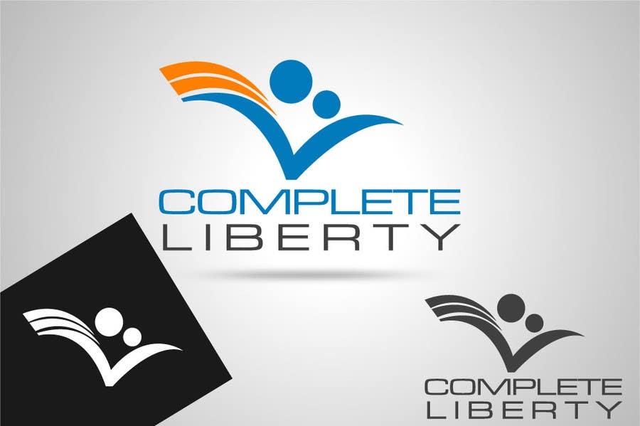 Inscrição nº 91 do Concurso para Design a Logo for a business called Complete liberty