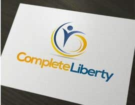 nº 86 pour Design a Logo for a business called Complete liberty par sbelogd