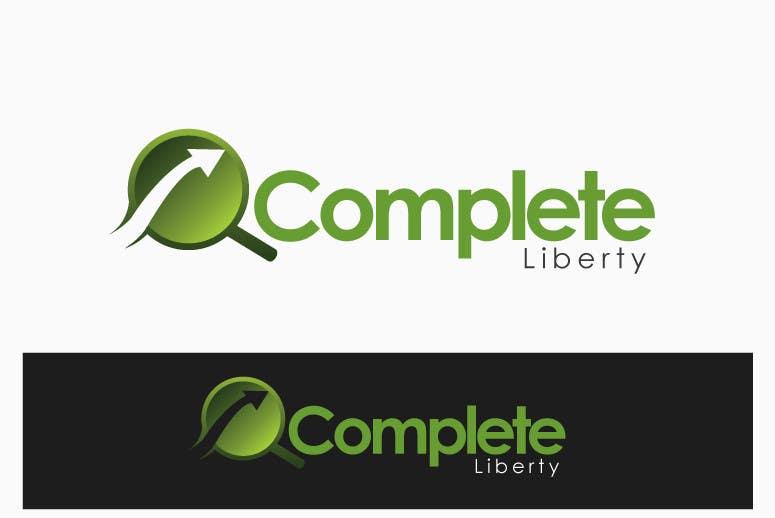 Inscrição nº 44 do Concurso para Design a Logo for a business called Complete liberty