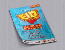 "#56 cho ""Eid Celebration"" Islamic Flyer bởi sultansadiq"