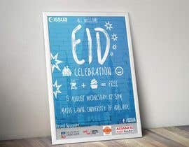 "#59 cho ""Eid Celebration"" Islamic Flyer bởi sultansadiq"