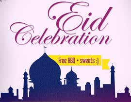 "#60 cho ""Eid Celebration"" Islamic Flyer bởi alromisa"