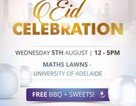 "#22 cho ""Eid Celebration"" Islamic Flyer bởi ryanmahendra"