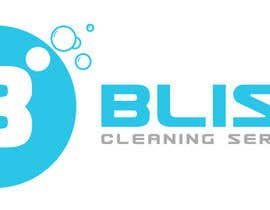 #18 cho Design a Logo for Bliss Cleaning Services bởi vanlesterf