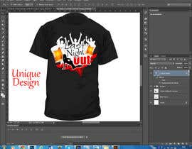 #38 cho Design eines T-Shirts for a bride and a bridegroom to be bởi megaapure