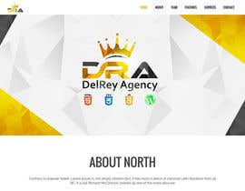 #1 cho Design a Banner for delreyagency bởi LakoDesigns