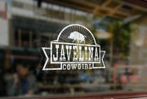 Graphic Design Contest Entry #110 for Design a Logo for Javelina Cowgirl (Online Shop)