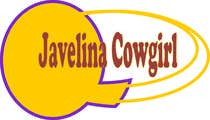 Graphic Design Contest Entry #98 for Design a Logo for Javelina Cowgirl (Online Shop)