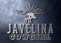 Graphic Design Contest Entry #114 for Design a Logo for Javelina Cowgirl (Online Shop)