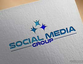 #24 untuk Creează un Logo for Social Media Group oleh marjanikus82