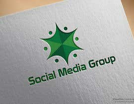 #31 untuk Creează un Logo for Social Media Group oleh marjanikus82