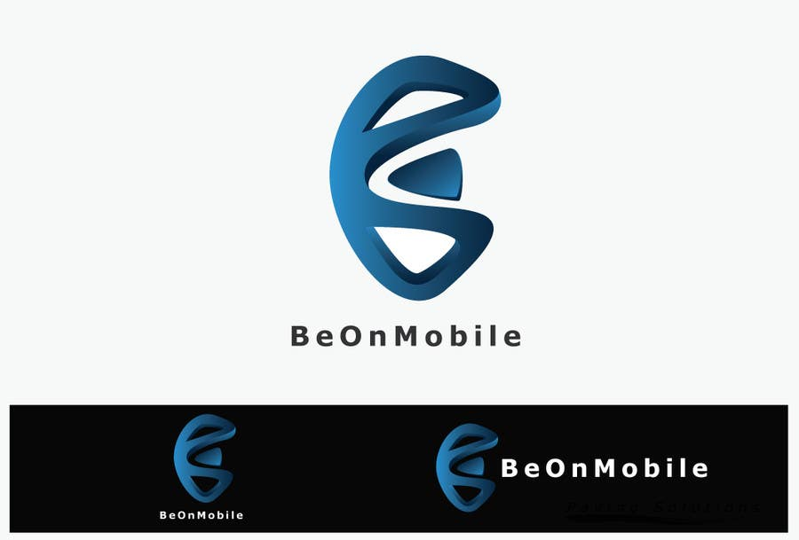 Proposition n°36 du concours Logo for BeOnMobile and/or convertta.com