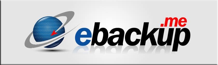 Contest Entry #                                        69                                      for                                         Website Design for Ebackup.me Online Backup Solution