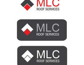 #375 for Roofing logo by Blaandesign