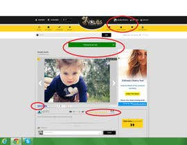 Blagica tarafından Random multiple winners!!! -Vote for me and post a screenshot için no 73