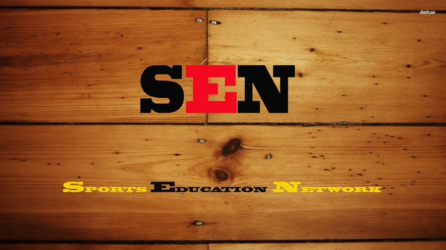 "Bài tham dự cuộc thi #                                        55                                      cho                                         Design a Logo for company name ""Sports Education Network"", in short SEN."