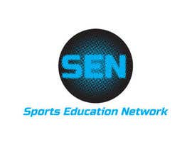 "#61 for Design a Logo for company name ""Sports Education Network"", in short SEN. by marce10"
