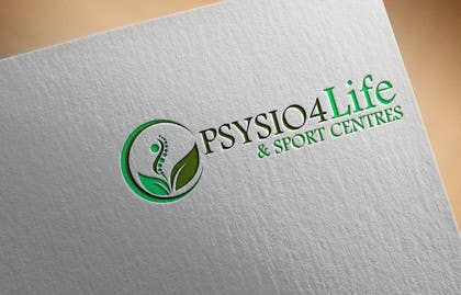 #4 for Design a Logo for physio company af olja85