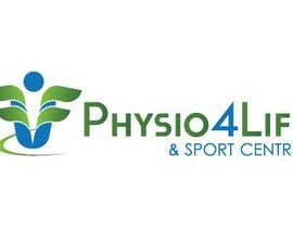 #20 for Design a Logo for physio company af alisha1983
