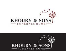 #22 for Funeral parlour Logo by paijoesuper