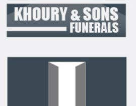 #11 for Funeral parlour Logo by domingogf